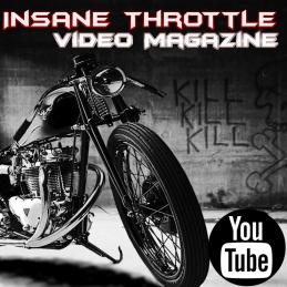 Insane Throttle Video Magazine