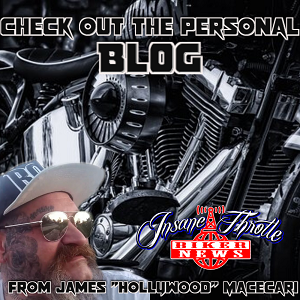Personal Blog of James Hollywood Macecari