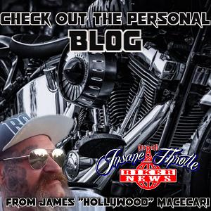 Personal Blog of James Hollywood Macecari