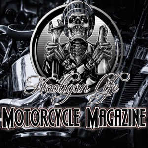 Hooligan Biker Motorcycle Magazine
