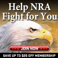 Official NRA Recruiter