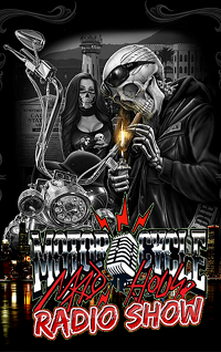 Motorcycle Madhouse Radio Show