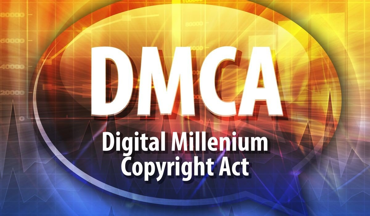DMCA Copyright Policy