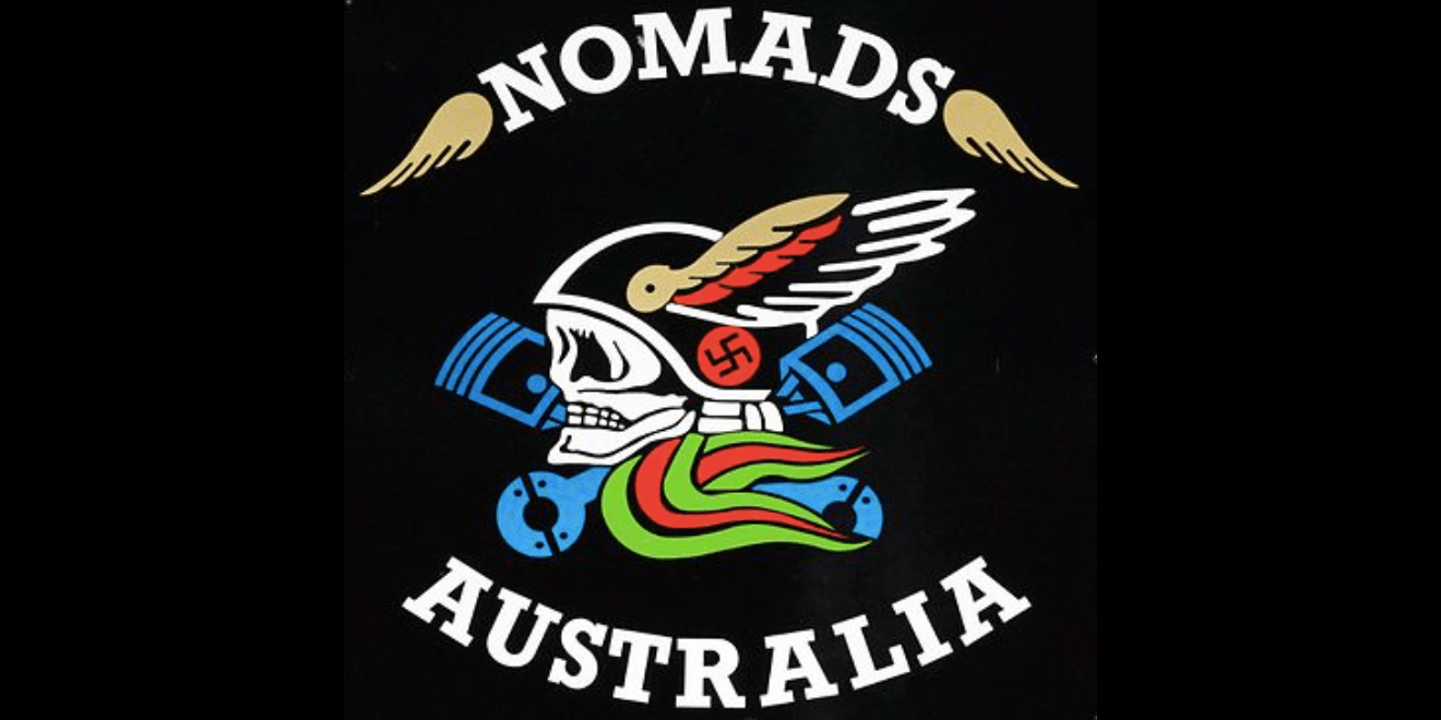 Nomads MC