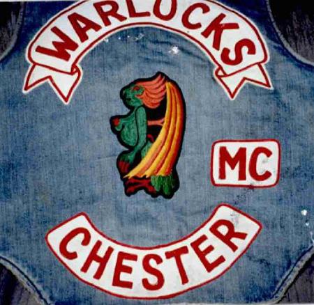 Chester County Harpy Warlocks