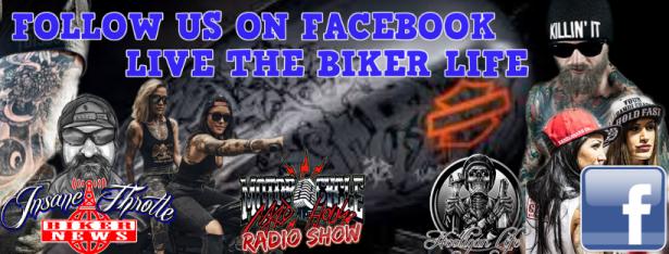 Insane Throttle Biker News Facebook