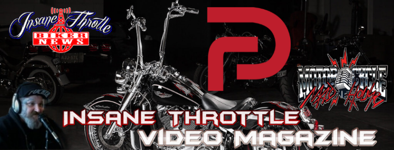 Insane Throttle Parler Page