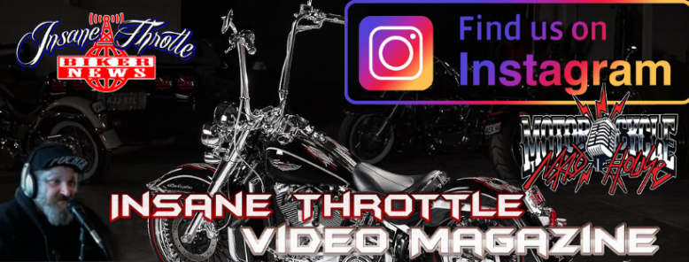 "Insane Throttle/James ""Hollywood"" Maceari Instagram"