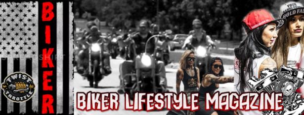 Biker Lifestyle Magazine