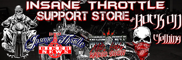 Insane Throttle Support Store