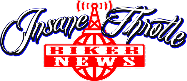Insane Throttle Biker News Logo