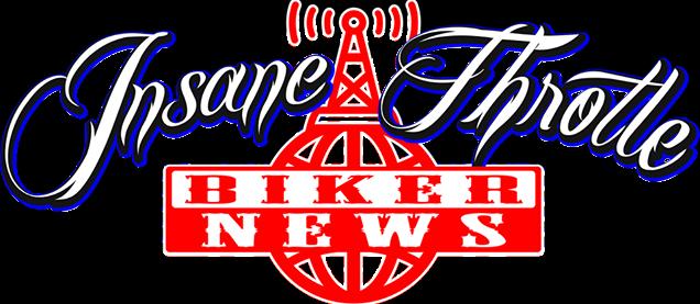 Insane Throttle Biker News Logo