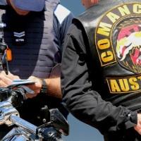 Comanchero bikie shot and killed in Sydney