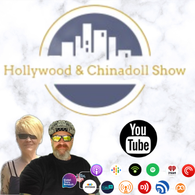 Check out and Subscribe to Hollywood & Chinadolls New Evening Talk show channel on YouTube