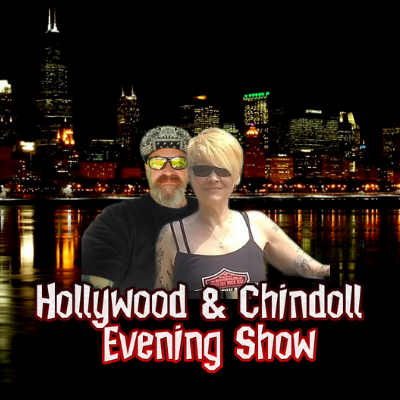 Hollywood China doll podcast