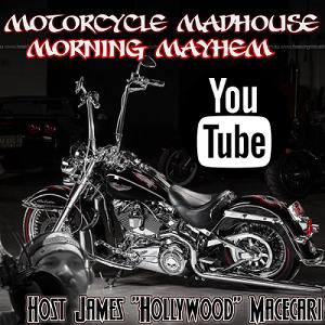 Motorcycle Madhouse Morning Mayhem