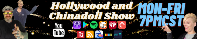 Hollywood and Chinadoll Show
