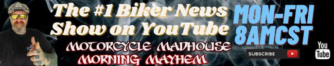 Motorcycle Madhouse Biker Radio