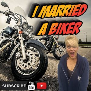 I married a biker