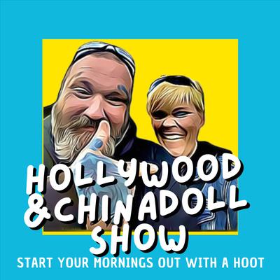 Hollywood And ChinaDoll