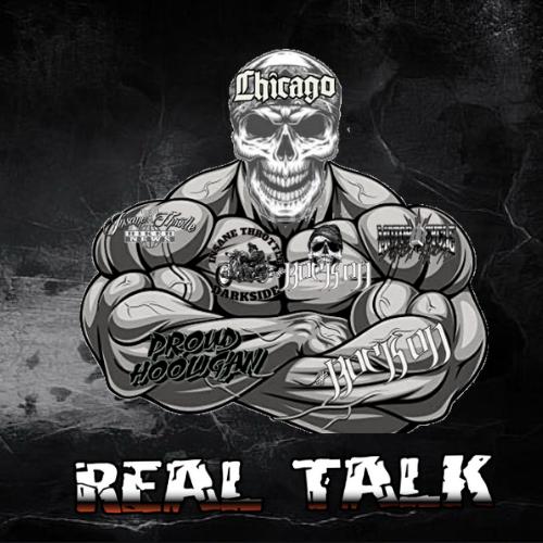 Real Talk Insane Throttle