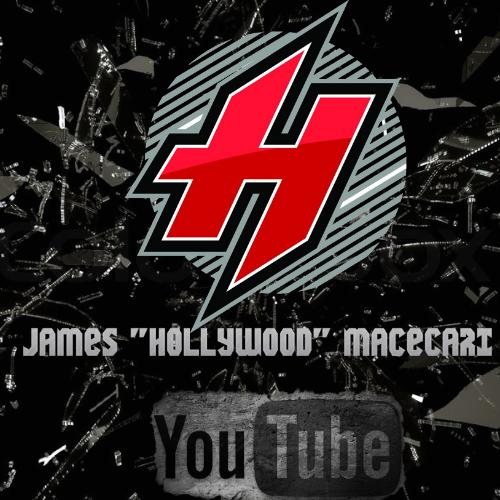James Hollywood Macecari