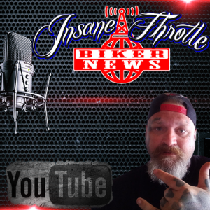 Insane Throttle Biker News Radio Show Promos