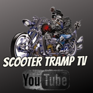 Scooter Tramp TV