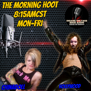 The Morning Hoot Radio Show